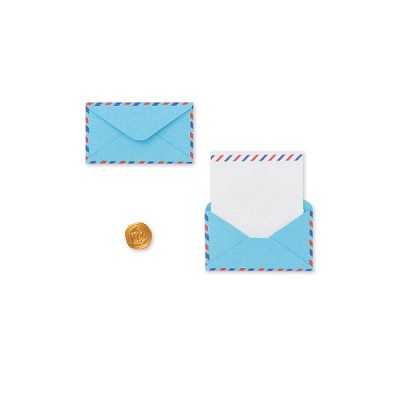 PCM Message Seal - AIRMAIL (메세지 씰)