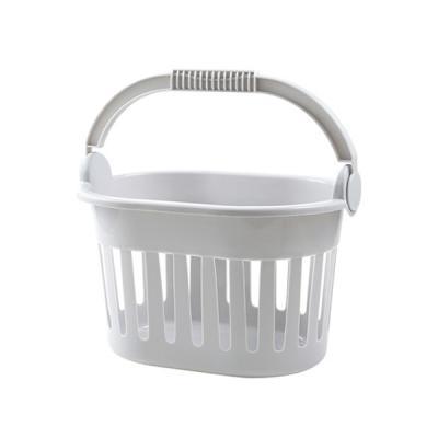 헬스장 수영장 욕실용품 수납 다용도 목욕바구니 BB20