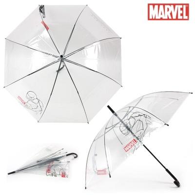 성창 마블 아이언맨 포스 POE 우산 58