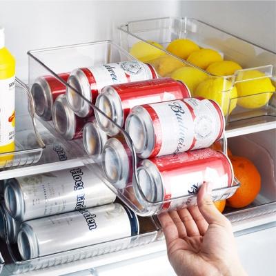 냉장고맥주트레이바스켓