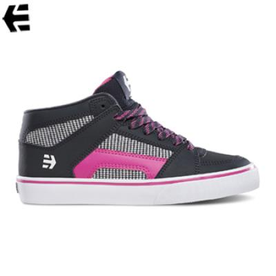 [YOUTH] KIDS RVM VULC (Navy/Pink)