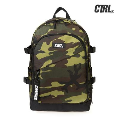 [씨티알엘]A-3 MILITARY BACKPACK (CAMO)