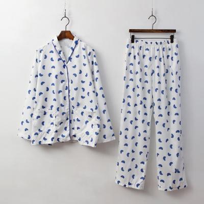 Banana Pajama Set