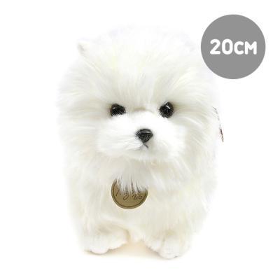 MIYONI 미요니 폼폼퍼피 인형-20cm