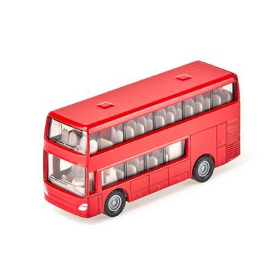 [시쿠]이층 버스