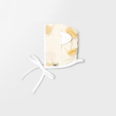 [메르베] 뚱냥이 아기모자/보넷/비니_여름용