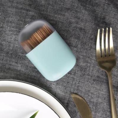 마그네틱 이쑤시개 케이스 3color
