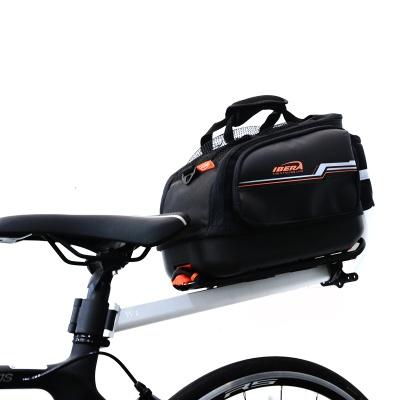 아이베라 자전거 투어링 대형 짐받이 가방 세트