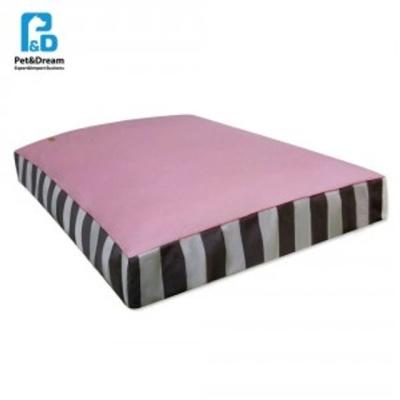 페로가토 초대형 사각베드 핑크