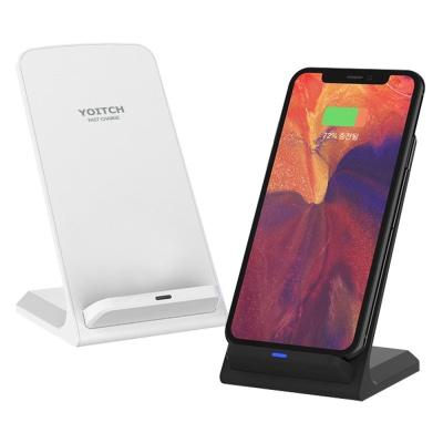비너스 듀얼 코일 아이폰 삼성 고속 무선충전기