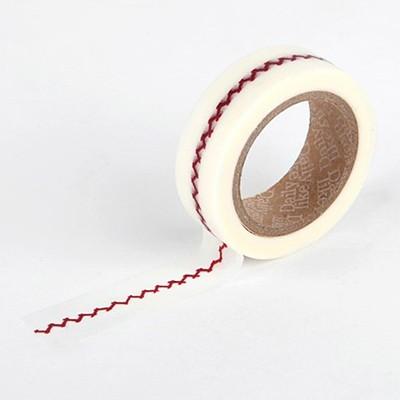 마스킹테이프 - 14 herrinbone stitch