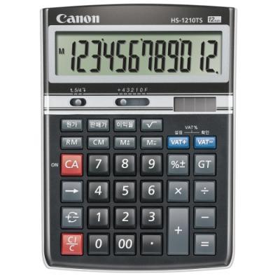 캐논계산기 LS-121L(개)326901