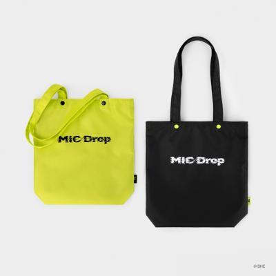 MIC Drop_데일리 에코백 S