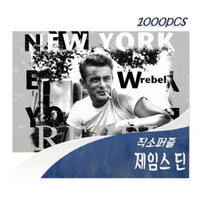 [비앤비퍼즐] 1000PCS 직소 제임스 딘 PL1386