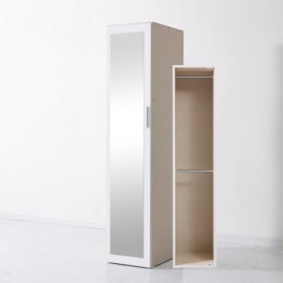 [노하우] 테스 400 거울 옷장