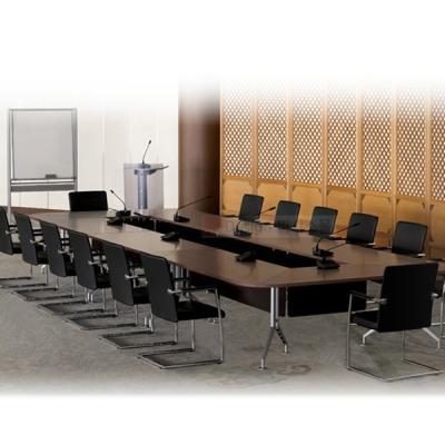 퍼시스 FRX 15인용 조합형 사무실 회의 테이블 CAR15M