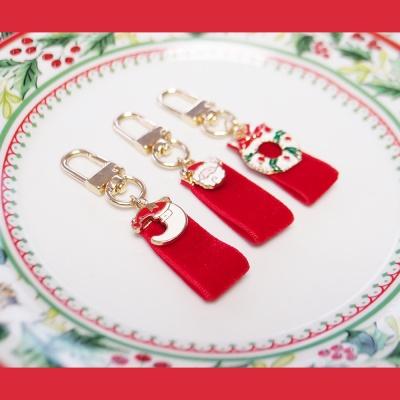 [에어팟 키링] 크리스마스
