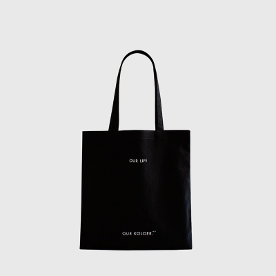 MarketBag OS-Black