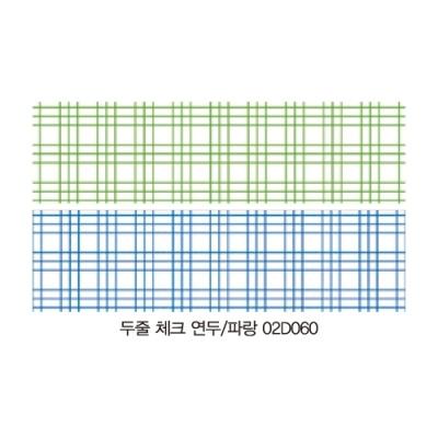 [두성산업] 디자인마스킹테이프K-02D060 [개/1] 234532