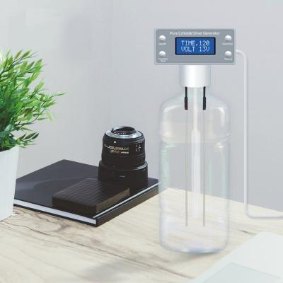 순수 은물 제조기 /콜로이드 미네랄수 제조기 CYCSG88