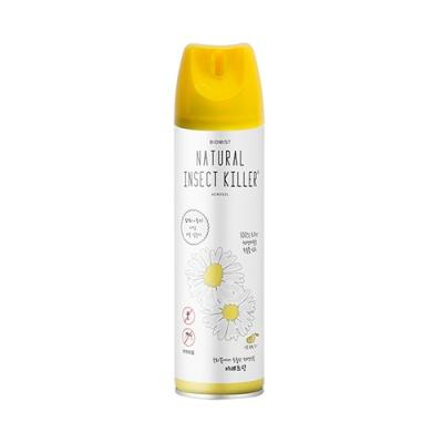 천연성분 살충제 내츄럴인섹트킬라 레몬향(500ml)