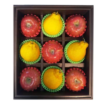 과일선물세트 소담세트혼합(금사과5개,금한라봉4개)