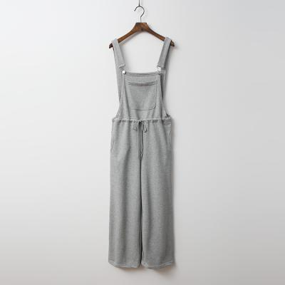 Cloud Cotton Overalls
