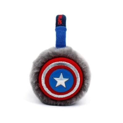 캡틴아메리카 포인트 귀마개