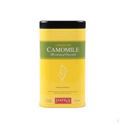 임프라 캐모마일 티백차 50g