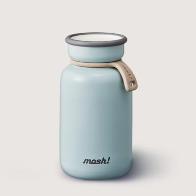 [MOSH] 모슈 보온보냉 라떼 텀블러 330 스카이