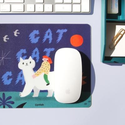 CAT 마우스패드 2종