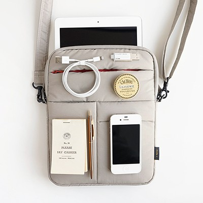 United Pouch - iPad