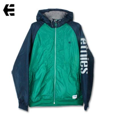[Etnies] DESMOND JACKET (Green)