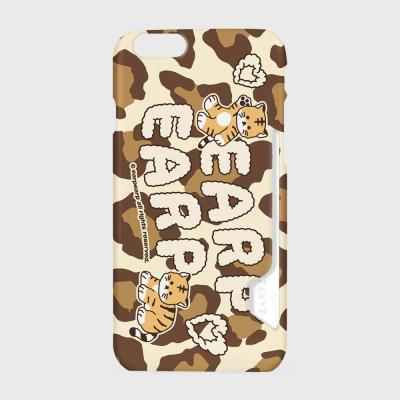 Tiger joie-brown(카드수납케이스)