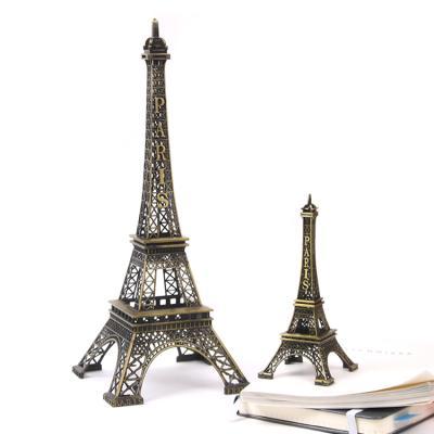 PARIS LA TOUR EIFFEL 엔틱 파리 에펠탑 15cm