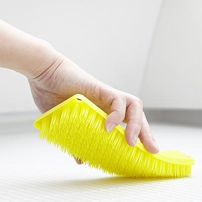 [tetto] tidy 티디 플라타와 욕실 청소용 브러쉬