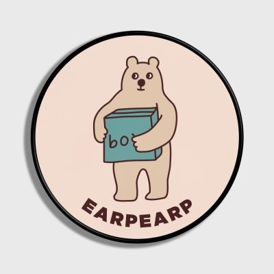 [어프어프] 스마트톡 Bear box-Ivory