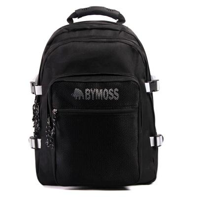 바이모스 맥시멈백팩3탄  - 블랙/화이트