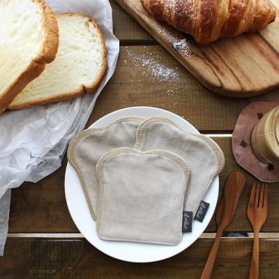 빵 코스터