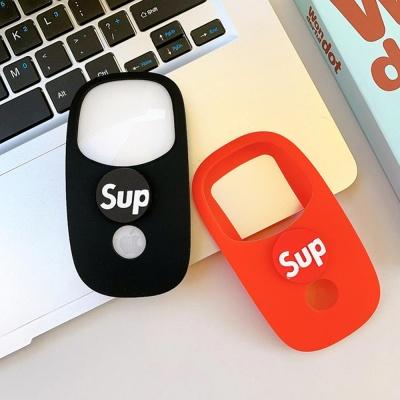 애플 매직마우스 SUP 실리콘 스킨 보호 케이스 1 2