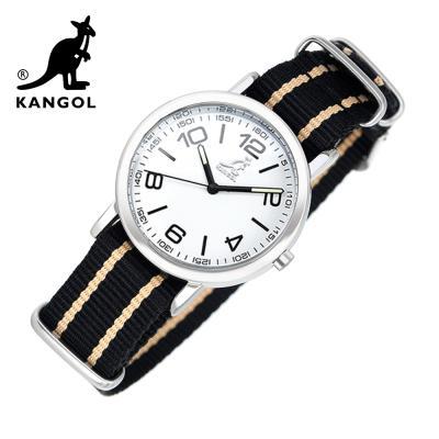 [KANGOL] 캉골시계 나토밴드시계 KG11132_4 BGB