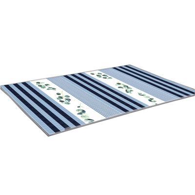 [헬스피아] 3D메쉬 침대용 쿨매트 슈퍼싱글 포레스트