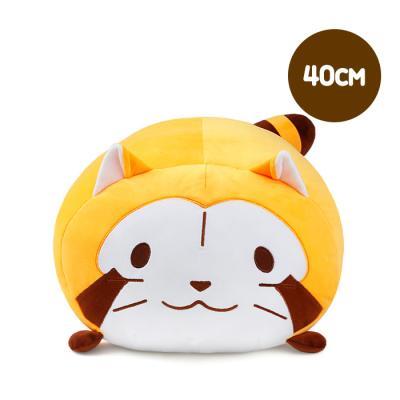 쁘띠 라스칼 모찌 인형 쿠션-대(40cm)