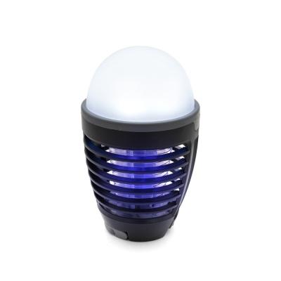 LED 자외선 모기퇴치기 / LED 캠핑랜턴 겸용 LCDA696