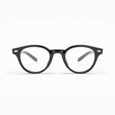 [긱타] BAGIC 안경 블랙