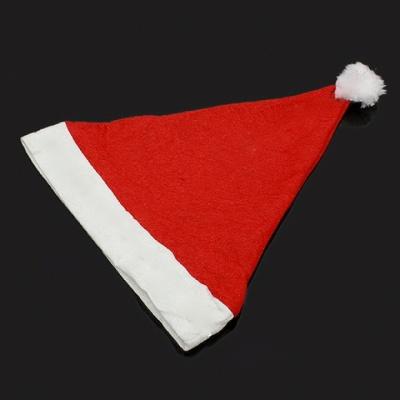 크리스마스 산타모자(성인용) (30cmx38cm)