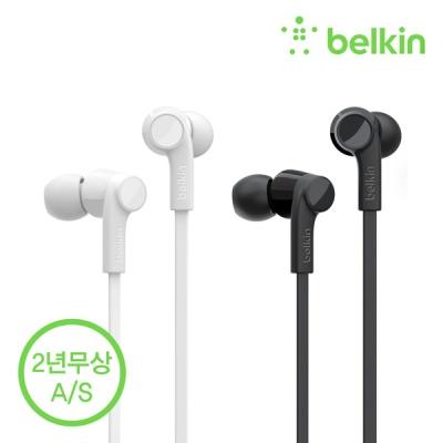 벨킨 C타입 스마트폰 커널형 이어폰 G3H0002bt