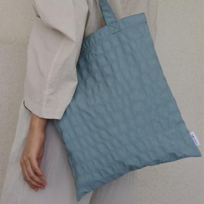 웨이브 에코백 WAVE ECO BAG (OSLO BLUE)