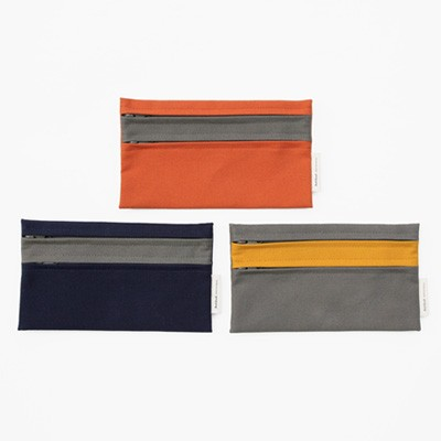 2POCKET POUCH
