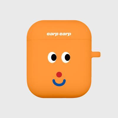 Smile-orange(Air Pods)